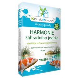 KP Harmonie zahradního jezírka 50g