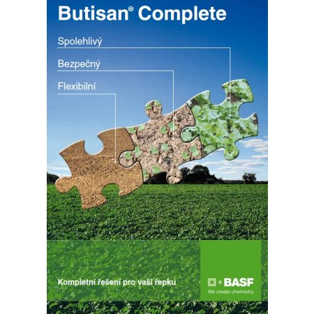 Butisan Complete 10l