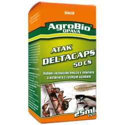 Atak DeltaCaps 25ml
