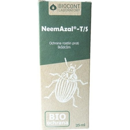 NeemAzal 25ml