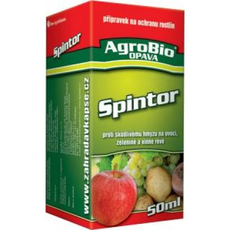 Spintor 50ml